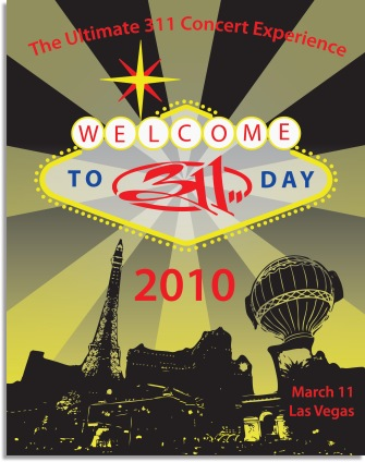 311Poster