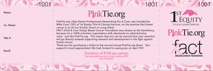 PinkTie.org
