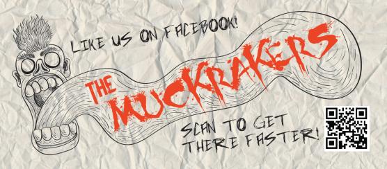 The Muckrakers, Punk Rock, Punk