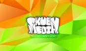 Skuby Media's NEW Logo