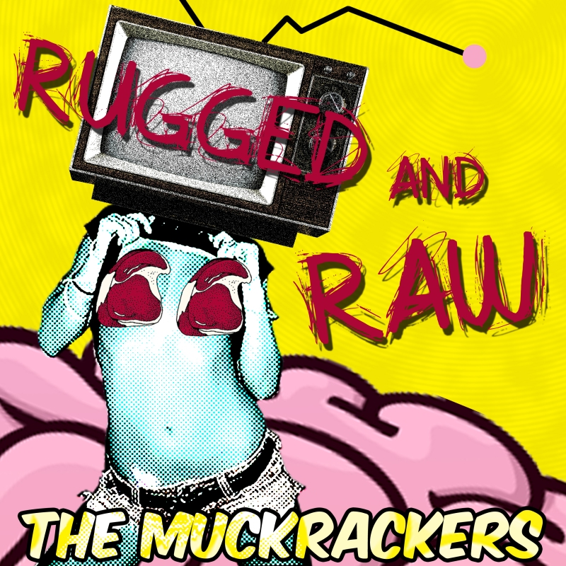 The Muckrackers