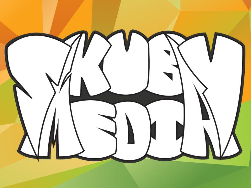 Skuby Media Logo