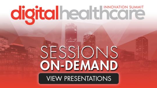Healthegy's Digital Healthcare Innovation Summit 2016 Post-Conference Media Digital AD