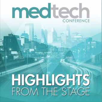 Healthegy's Medtech Conference 2016 Post-Conference Media Digital AD