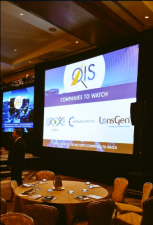 Digital Signage & OIS Companies to Watch was also created for Healthegy