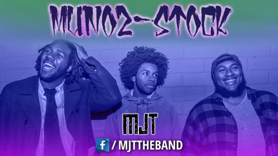 Munoz-Stock - MJT - 2017 - Long Island Music / Art / Video Game Festival