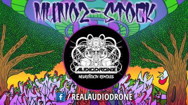 Munoz-Stock - AudioDrone - 2017 - Long Island Music / Art / Video Game Festival