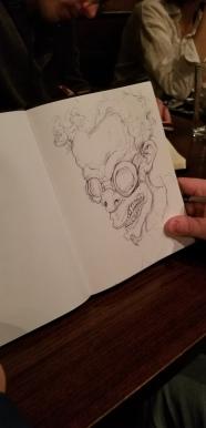 Sketch N' Chill Long Island